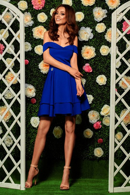 00284e4ad3 Sukienki letnie - zwiewne wakacyjne sukienki w Merg.pl  3