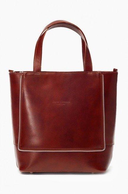 01a36bfab1d1d Włoskie torebki damskie z naturalnej skóry